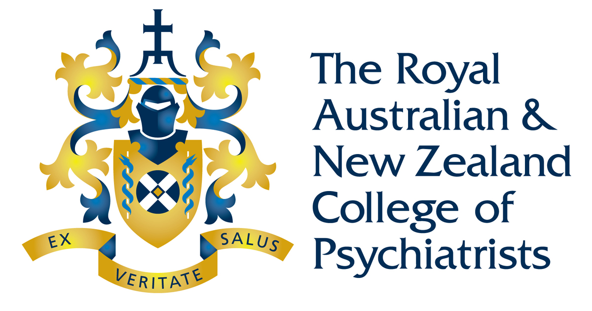 Autism Advocate Trains Health >> About RANZCP | Your Health in Mind